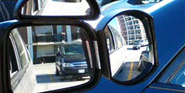 Blind Spot Mirrors Commercial Vehicle Amp Motorhome Parts Mvs