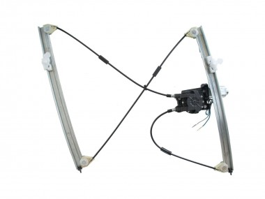 Renault Laguna Window Regulator Incl.Motor 3/2001-9/2007 Front O/S Right 2 Wires