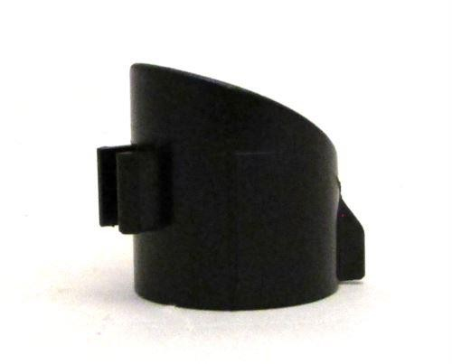Motorhome Mirror Plastic Cap For Back Cover Fits Left Or