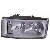 Iveco Daily Headlight Headlamp Passenger N/S Left 7/1999-4/2006