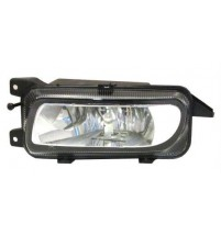 Mercedes Actros Front Fog Light Lamp Manual Passenger N/S Left 2003 Onwards