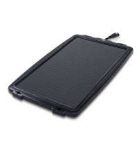 Quality Solar Panel Battery Charger 2.4 Watt