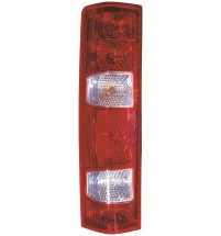 Iveco Daily (Excl. Chassis Cab) Rear Back Tail Light N/S Left 10/2006 Onwards