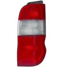 Toyota Hi-Ace Van 10/2006-2012 Rear Back Tail Light Clear Indicator Drivers Side