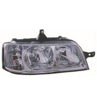 Genuine Peugeot Boxer Headlight (LHD) 2002-2006 Passenger Side Right
