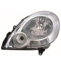 Renault Kangoo Headlight Headlamp Passenger N/S Left 9/2008-6/2013