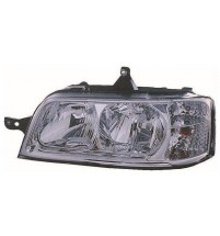 Genuine Citroen Relay Headlight (LHD) 2002-2006 Drivers Side Left 1347692080