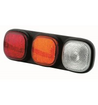 Britax LED Light Combination Rear Position Lamp Truck Trailer - L12.01.LDV