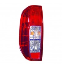Nissan Navara (D40) Rear Back Tail Light Passenger N/S Left 5/2005-6/2008