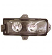 Renault Premium Front Fog Light Lamp Manual Drivers O/S Right 1996-2005