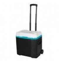 Igloo Coolbox Profile 30 Roller Cool box 4 Day Ice Retention Holds 28 Litres