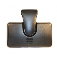 Hino 300 Roof Kerb Mirror 24V Heated Manual Universal Fit 2007 Onwards