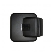 Renault Magnum Rear View Wide Angle Truck Mirror 24V Heated Manual
