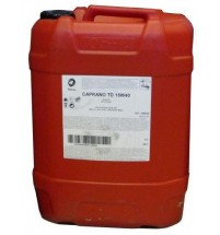 Total Marine Oil Caprano TD 15W40 - 20 Litres - 148532
