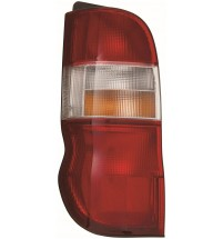 Toyota Hi-Ace (Powervan) Rear Back Tail Light Passenger N/S Left 8/1995-2006