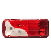 Scania R Series MAN TGA TGS TGX Rear Light Lamp Passenger N/S Left
