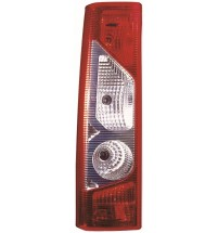 Toyota Proace Rear Back Tail Light Passenger N/S Left 2013>