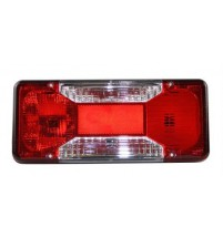 Iveco Eurocargo Daily 2006> Fiat Doblo 2010> Rear Back Tail Light Lamp O/S Right