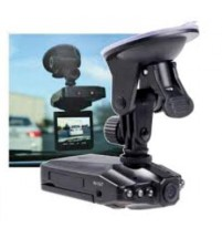 In Car Video Recorder - Plug n Go Dash Cam
