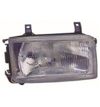 Transporter T4 Inc.Caravelle Short Nose Headlight 1990-1996 Right Elect/Manual