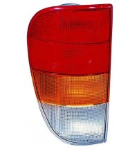 Seat Inca Rear Back Tail Light Passenger N/S Left 1997-2002