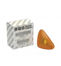 Carthago Motorhome Side Repeater Amber Lens Only 1998-2006 Genuine