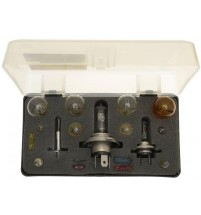 Light Bulbs and Fuse Pack for Motorhomes and Caravans - Idea Emergency Spare Kit