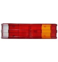 Merc Atego I Rear Back Tail Light Lamp Lens Only Universal Fit 1997-2003