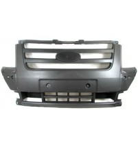 Ford Transit Mk7 2006-2013 Front Centre Bumper Grille Middle Section Black