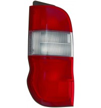 Toyota Hi-Ace Van Rear Back Tail Light Clear Indicator 2006-2012 Passenger Side