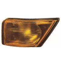 Iveco Daily Front Indicator Light Lamp Passenger N/S Left 7/1999 - 4/2006 Amber