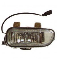 Mercedes Axor Front Fog Light Lamp Manual Drivers O/S Right 2004>