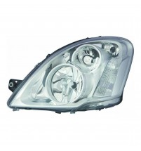 Iveco Daily Headlight Headlamp 7/2011-9/2014 Passenger N/S Excl.Fog Clear Ind