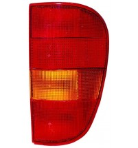 Seat Inca Rear Back Tail Light Drivers O/S Right 1997-2002