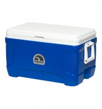 Igloo Contour Coolbox 49 Litres Holds 83 x 12oz can Ideal for Fishing - Camping