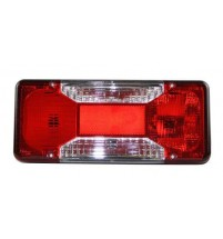 Iveco Eurocargo Daily 2006> Fiat Doblo 2010> Rear Back Tail Light Lamp N/S Left