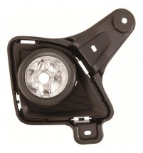 Toyota Hi-Ace Mk.4 Front Fog Lamp Drivers O/S Right 2010-2012