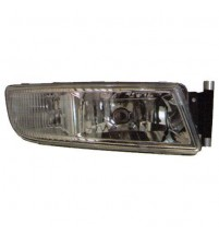 Man TGX Fog Light Lamp With Indicator Manual Drivers O/S Right 2008 Onwards