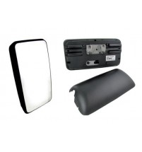 Genuine Hino 300 500 700 Rear View Main Mirror Electric Heated N/S Left 2007>