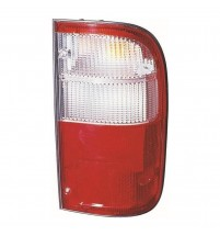 Toyota Hi-Lux LN150 & LN170 Rear Back Tail Light 1997-2001 Right Incl.Bulbholder