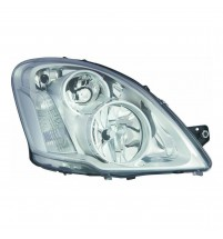 Iveco Daily Headlight Headlamp 7/2011-9/2014 Drivers Excl.Fog Clear Indicator