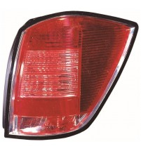 Vauxhall Astra H (Van) Rear Light Red Indicator Drivers O/S Right 11/2006-6/2007