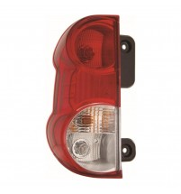 Nissan NV200 (Excl. e-NV200 Electric Van) Rear Back Tail Light N/S Left 2009