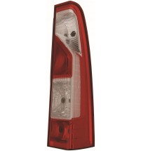 Renault Master Rear Back Tail Light Drivers O/S Right 2010 Onwards