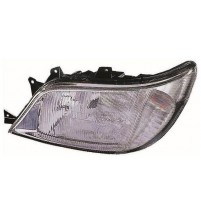 Merc Sprinter Headlight Headlamp 2000-2003 N/S Left Excl. Fog Electric Levelling