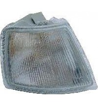 Vauxhall Cavalier Front Indicator Light Lamp Drivers O/S Right 1988-1992 Clear