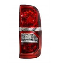 Toyota Hi-Lux Rear Back Tail Light Drivers O/S Right 2012-2016