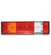 Trailer Rear Back Tail Light Lamp Left - MTRL142